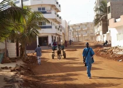 Logement au Sénégal : Un déficit de 300.000 unités