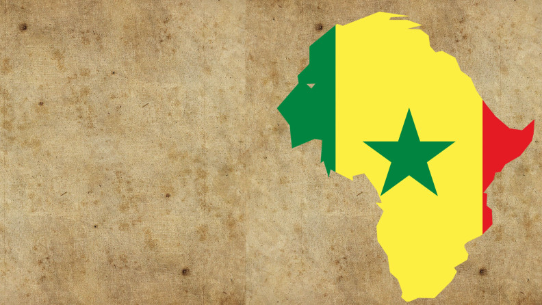 background-senegal