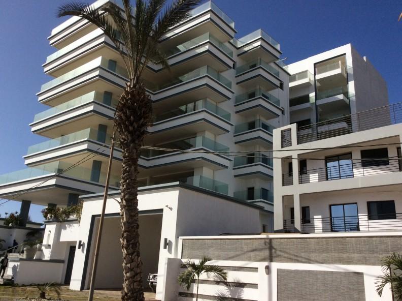Actualité immobilière au Sénégal