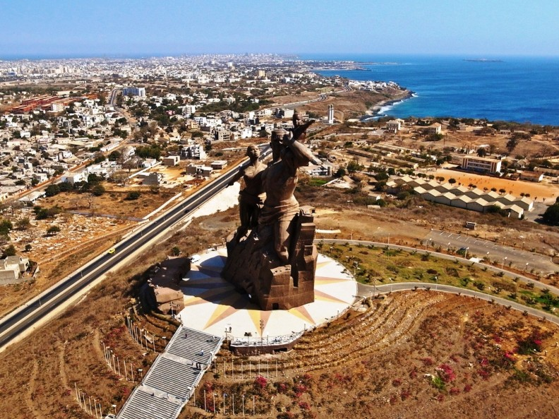 Actualité immobilière au Sénégal: Le secteur de l'immobilier au Sénégal
